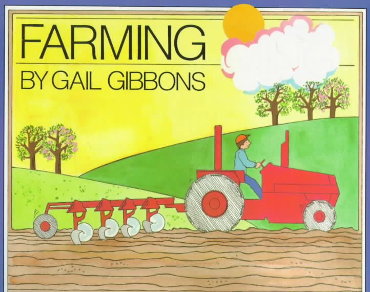 Farming By Gibbons, Gail
