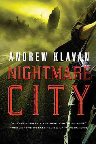 Nightmare City By Klavan, Andrew